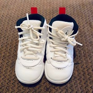Nike Jumpman Pro Jordan's